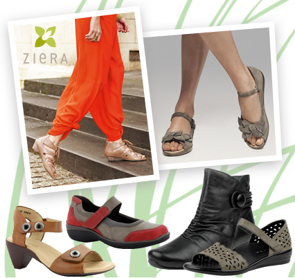 Ziera Shoes